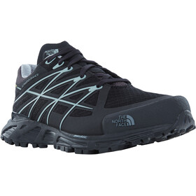 The North Face Ultra Endurance GTX Buty do biegów terenowych Kobiety, tnf black/monument grey